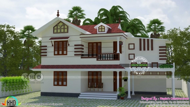 Top Photo of Kerala Home Design 2018 Ideas Trends And Attractive Pictures Homes Kerala Home Design 2018 Pic