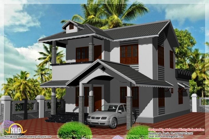 Top Photo of Plans: Veedu Plans Kerala Style Kerala Style Veedu Photos Photo