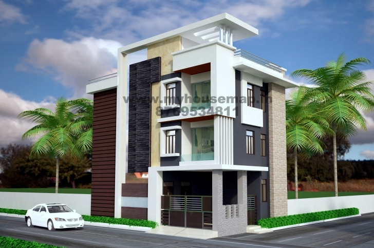 Top Tags - Indian-House-Map-Design-Sample | Front Elevation Design House Building Front Design Photos Picture